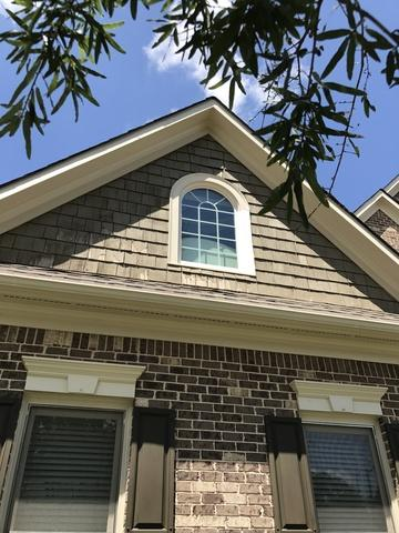 New Palladium Window in Canton, GA