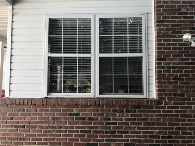 New Replacement Vinyl Window in Acworth, GA