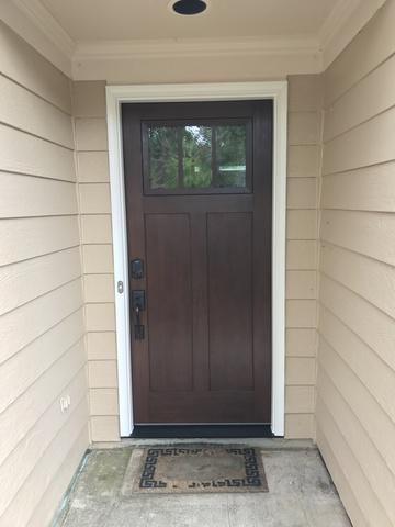New ProVia Entry Door in Kennesaw, GA