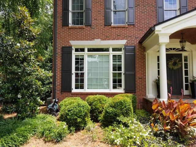 New Window for Marietta, GA Home