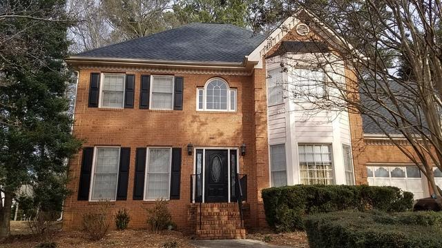 Kennesaw Home Gets a New Look