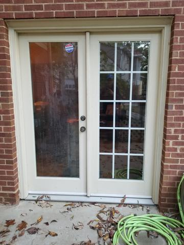New Doors in Atlanta, Georgia