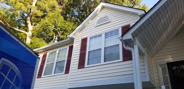 New Front Windows in Marietta, GA