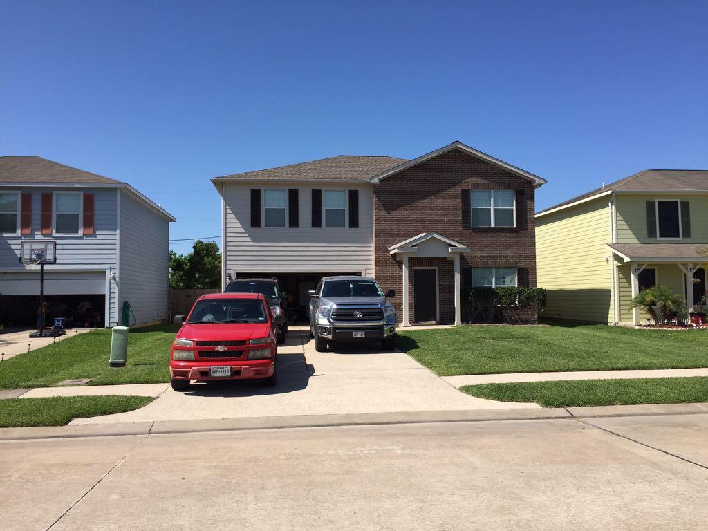 New Roof in Texas City, TX - Insurance Claim - After Photo