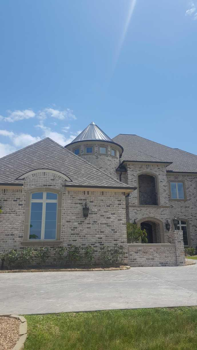 The Tough Roof Repair in Richmond, TX - After Photo