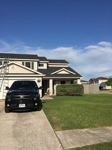 Insurance Claim - New Roof in Texas City, TX