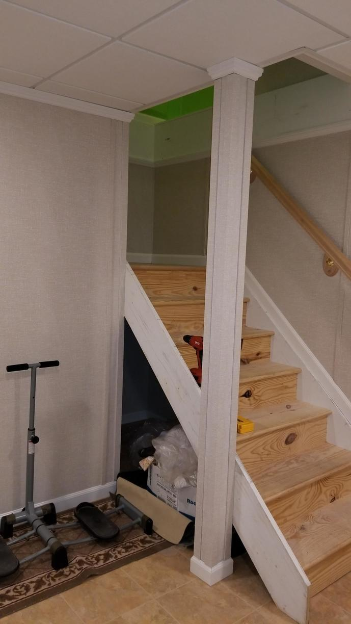 New Stairs - After Photo