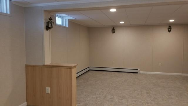 Remove and replace a basement near Port Jervis, NY.