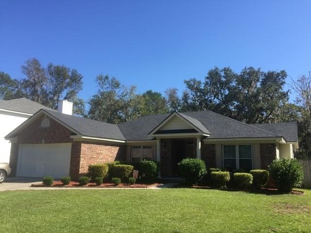 Roof Replacement in Savannah, GA