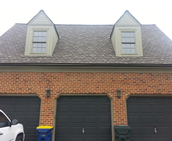 Siding and Roof Replacement in Middletown, DE - Before Photo