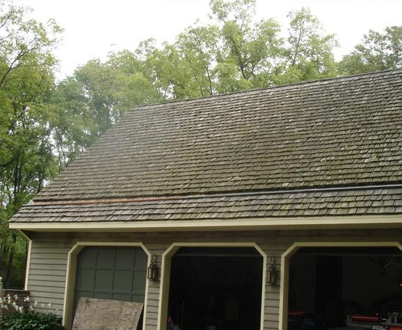 Chalfont, PA Metal Roof Replacement