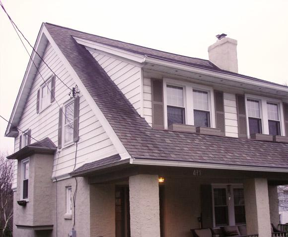 Siding Installation in Penn Valley, PA