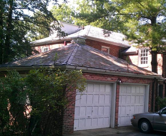 Historic Metal Roofing in South Orange, NJ