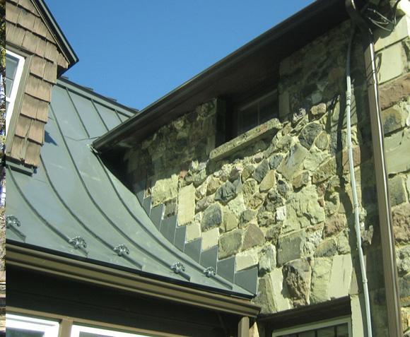 Metal Roofing Installation in Maplewood, NJ