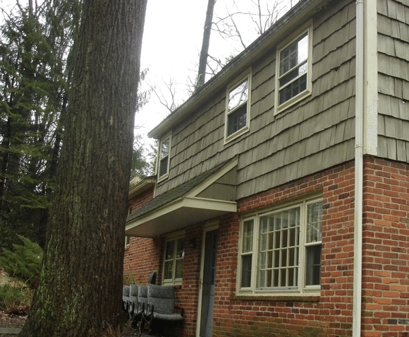 New Vinyl Siding Installation in Paoli, PA