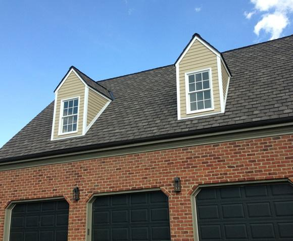 Siding and Roof Replacement in Middletown, DE - After Photo