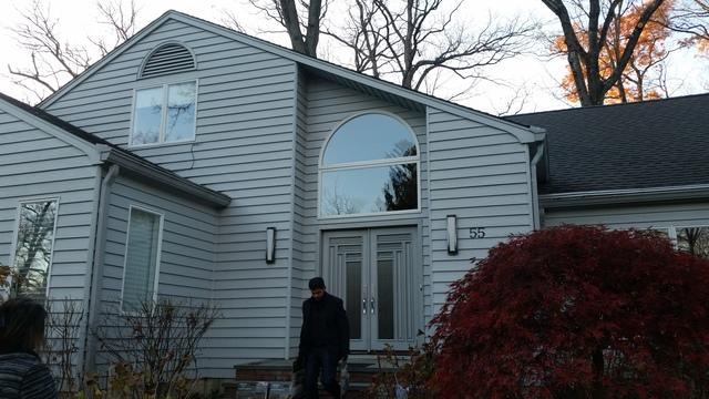Stone Siding Installation Short Hills, NJ