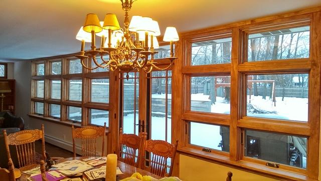 Integrity Windows and Integrity French Door Installation in Berkeley Heights, NJ