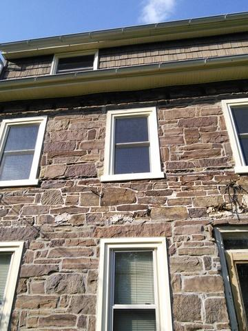 Marvin Window Installation on Historic Home in Lansdale, PA