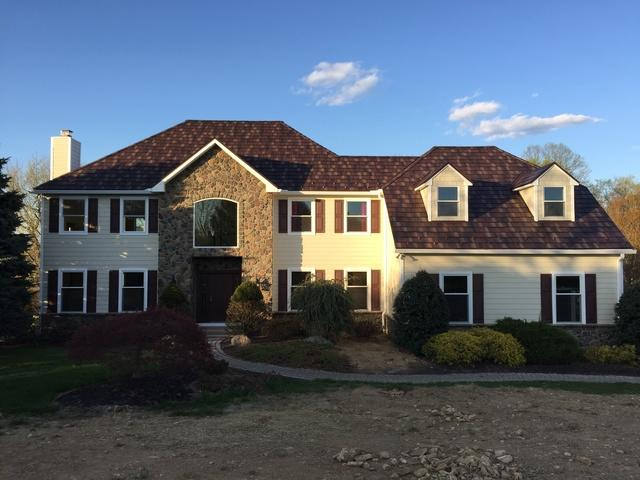 Metal Shake Roofing in Chester Springs, PA