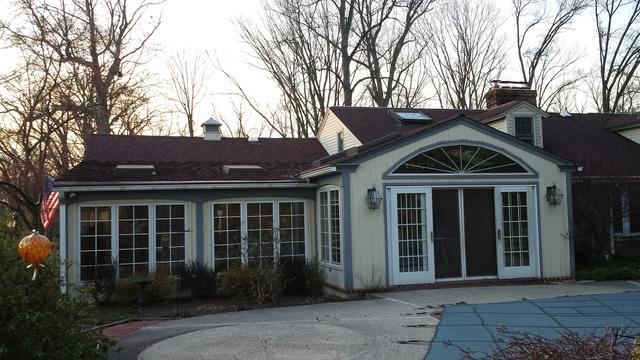 Metal Slate Roofing and Standing Seam Combo in Harleysville, PA