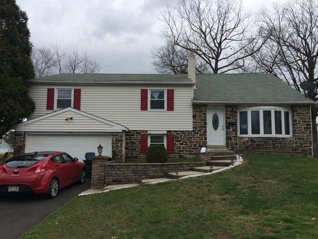 Owens Corning Roof and New Siding Installation in Warminster, PA