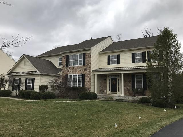 Cement Siding Installation in Chester Springs, PA