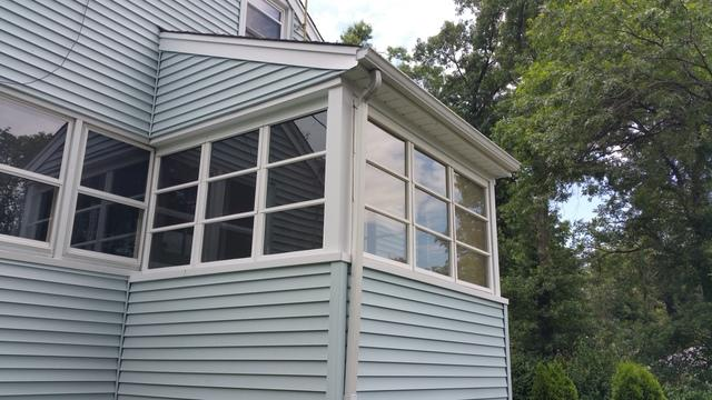 Marvin Fiberglass Windows Installation in Midland Park, NJ
