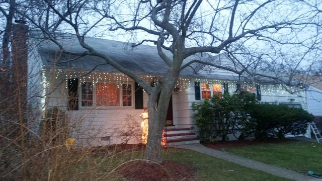 Metal Slate Roofing and Seamless Gutter Installation in Montclair, NJ
