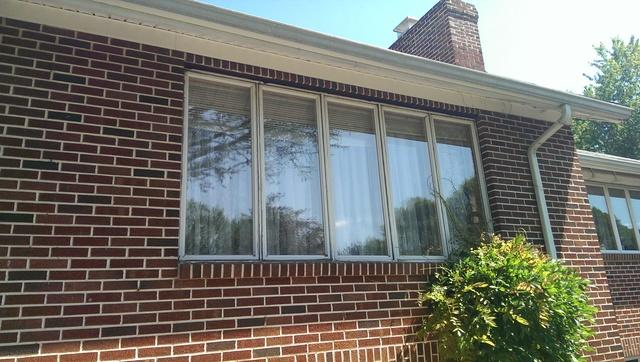 Marvin Infinity Window Casement Installation in Frenchtown, NJ