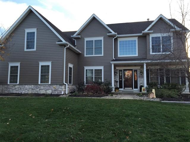 Stucco Remediation with James Hardie Siding Installation in Pipersville, PA