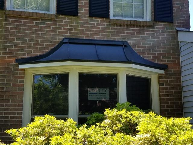Marvin Bay Window Installation in Yardley, PA