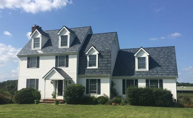 Metal Slate Roof in Woodstown, NJ