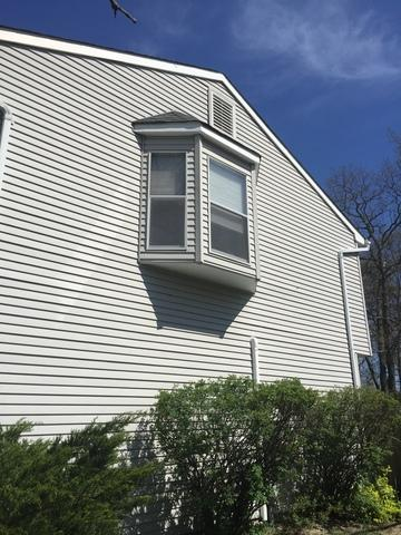 Marvin Bay Window Install in Howell, NJ