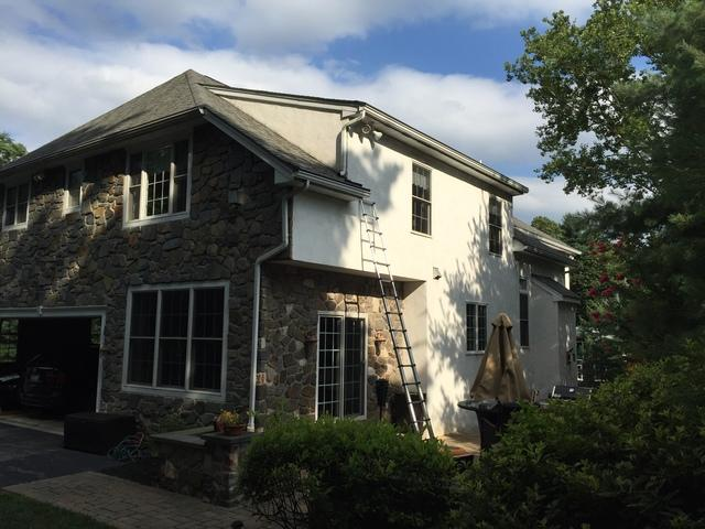 James Hardie Siding Installation in Villanova, PA