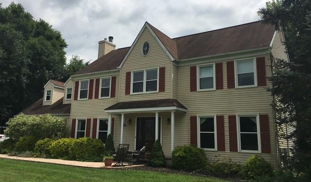Standing Seam Metal Roofing in Washington, NJ