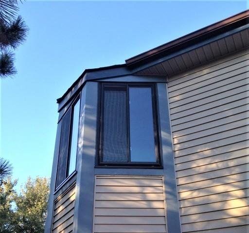 Marvin Infinity Glider Window Installation in Marlton, NJ