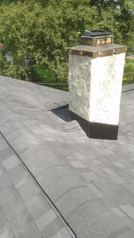 Owens Corning Duration Shingle Installation in Yardley, PA