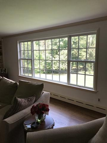 Marvin Infinity Window Installation in Doylestown, PA