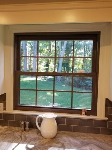 Marvin Infinity Windows Installation in West Chester, PA