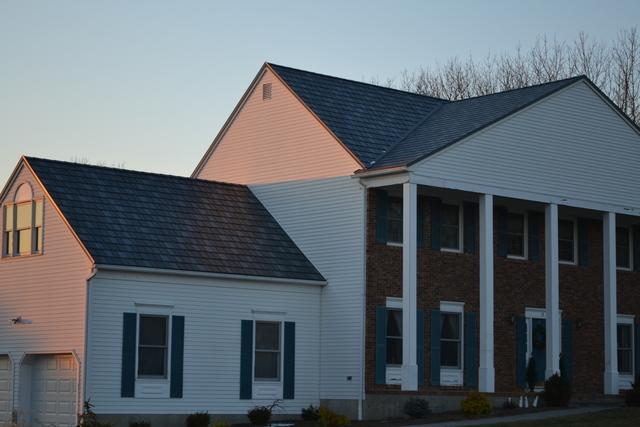 Metal Slate Roofing Custom Installation in Flemington, NJ