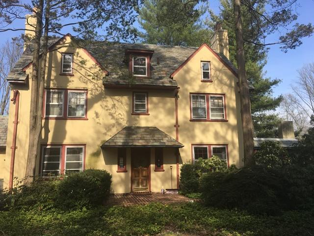 Edco Metal Slate Roof Custom Installation and Gutter Replacement in Villanova, PA