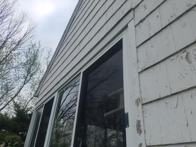 James Hardie Cedarmill Fiber Cement Plank Installation in Morris Township, NJ