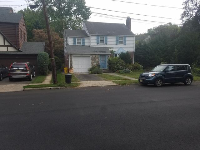 James Hardie Cedarmill Plank Installation in Teaneck, NJ
