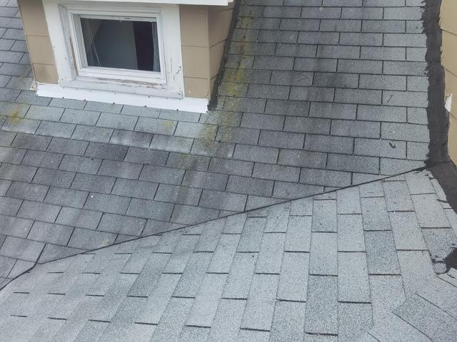 Owens Corning Desert Tan Duration Shingle Installation in Bloomfield, NJ