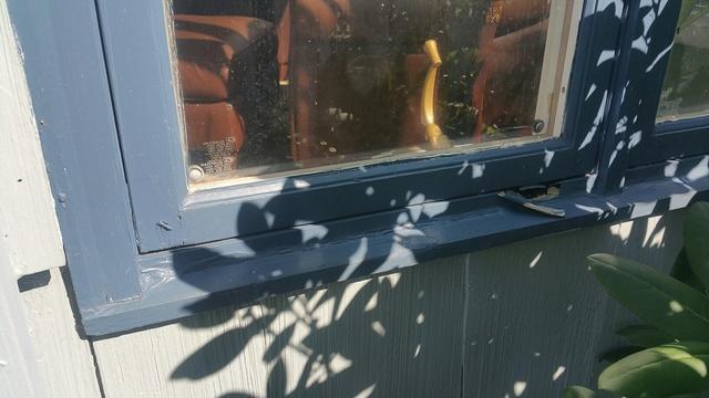 Marvin Infinity Triple Casement Window Installation in Chatham, NJ