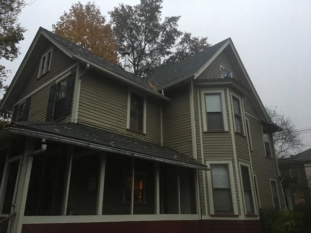 Stone Blend EDCO Metal Slate Roof Installation in Pennsauken, NJ