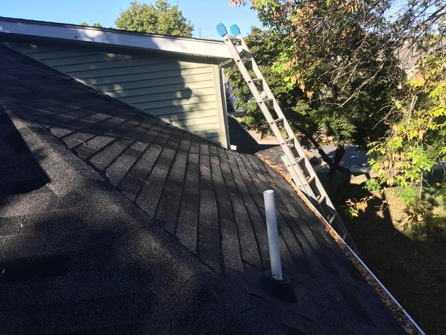 Metal Roof and RainPro Gutters Installation in Pottstown, PA
