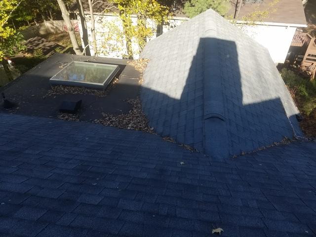 Drexel Standing Seam Metal Roof and Hardie Trim Installation in Sparta, NJ