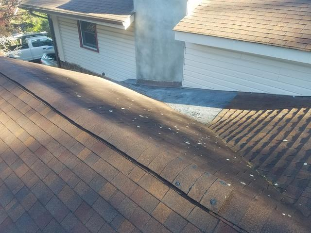 Royal Brown EDCO Metal Classic Shake Roof Installation in Andover, NJ